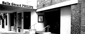 Salle Gérard Philipe