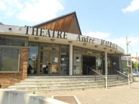 Théâtre-Cinéma André Malraux