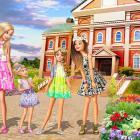 Barbie la Grande Aventure des Chiots