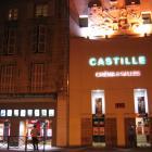 CGR Poitiers Castille