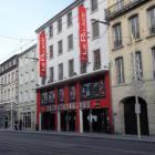 Le Palace | Mulhouse
