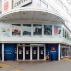 CGR Tours Centre