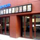 Kinépolis Forum Centre Nîmes